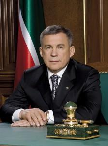 Минниханов Р.Н.