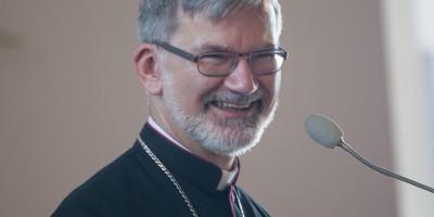 Епископ Клеменс в Кракове