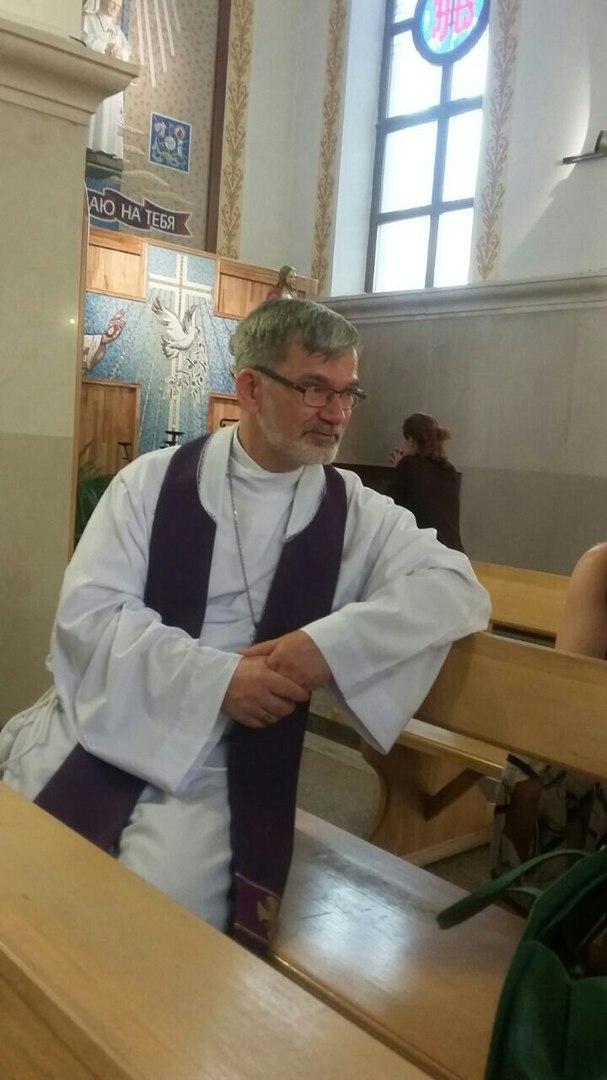 21 Епископ